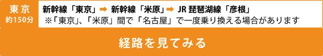 東京 電車 アクセス
