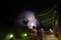 彦根市,観光,うらひこね,おすすめ,花火,hikone